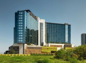 Sheraton Tung Chung - Staycation Package