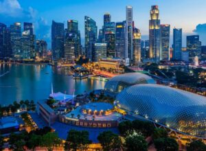 Singapore 3 Days 2 Nights Hotel Package (Airline: CX)