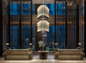 The St. Regis Hong Kong - Staycation Package